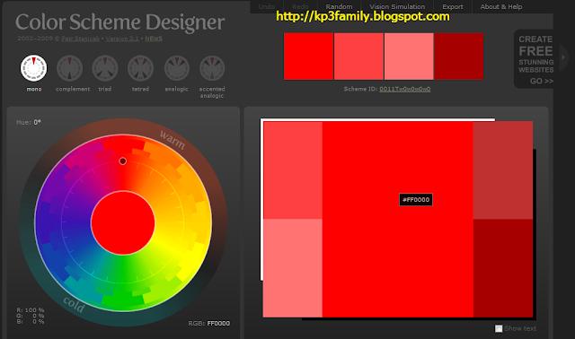 သီꨁꨰမ္ꨵ- Color Picker Tools
