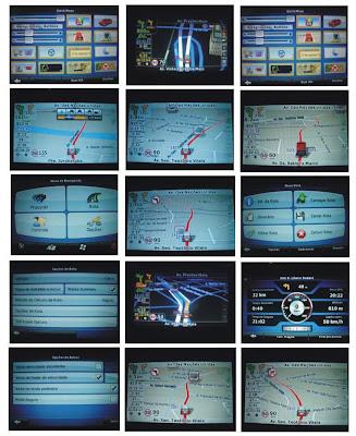 Карты Navteq R3 2011.Q4_Truck