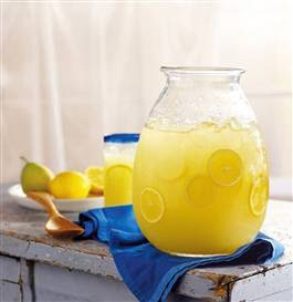 Lemon Detox Diet Also Known As The The Master Cleanse Or Maple Syrup