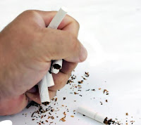 Are You Ready to Quit Smoking Cold Turkey?