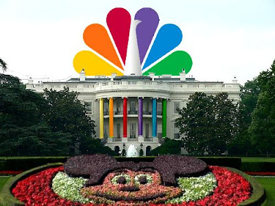 White House press corp