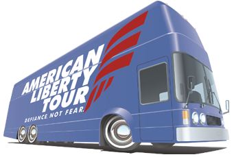 American Liberty Tour