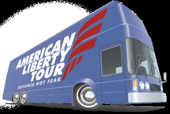 American Liberty Tour