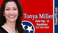 Tonya Miller