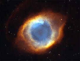 ...Y el ojo de Dios, que todo lo ve...