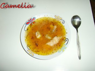 Articole culinare : Bors de pangasius