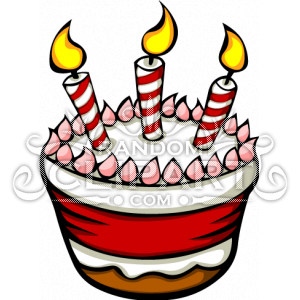 Den morsomme tråden! - Page 4 Cartoon-birthday-cake-1002
