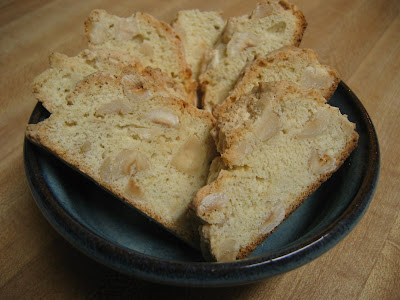 Hazelnut Rusks