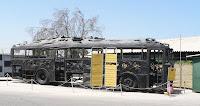 אוטובוס הדמים השרוף