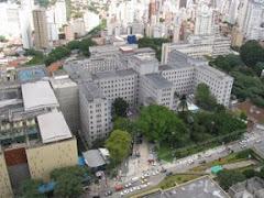 Hospital das Clínicas de São Paulo