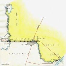 Projeto9 . Barra do Chuí