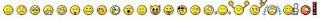 emoticons shoutmix