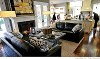 HGTV 2014 Dream Home Giveaway