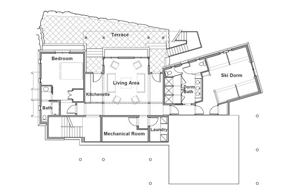 Hgtv Dream Home 2006 Floor Plan pdf | Download Free Hgtv Dream
