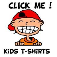 kaos keren untuk anak anak