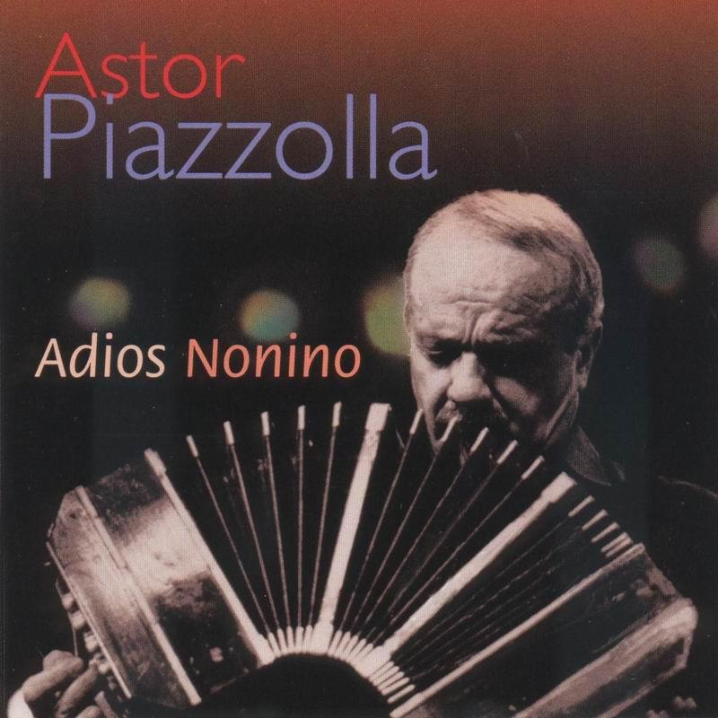 Astor Piazzolla Y Su Quinteto Tango Nuevo Tango Zero Hour Nuevo Tango Hora Zero