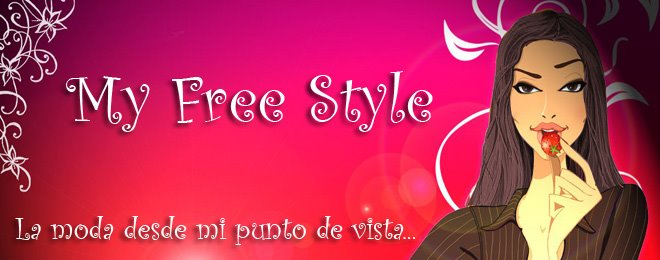 My free Style