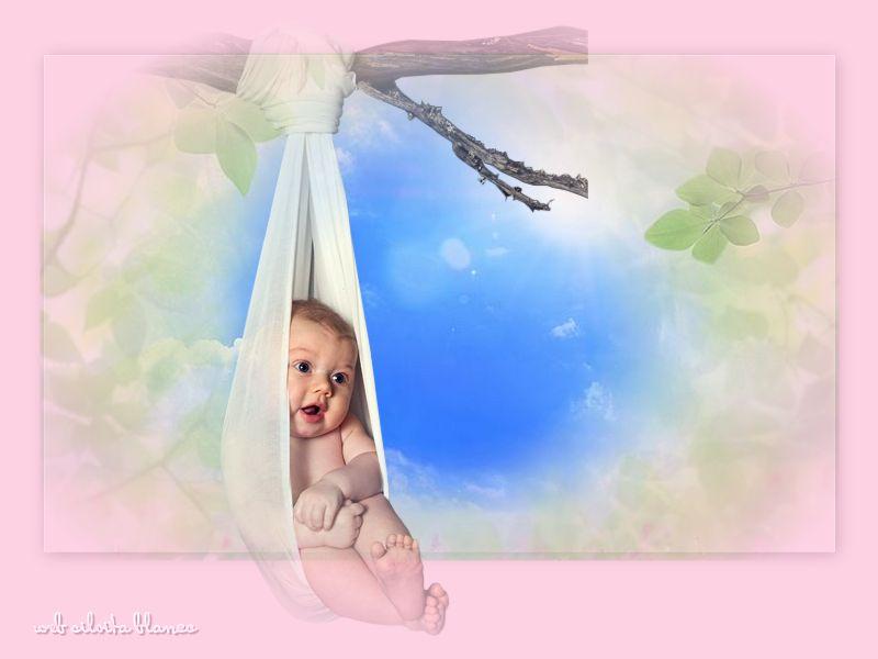 ... de una embarazada: estimulacion del bebe en el vientre materno