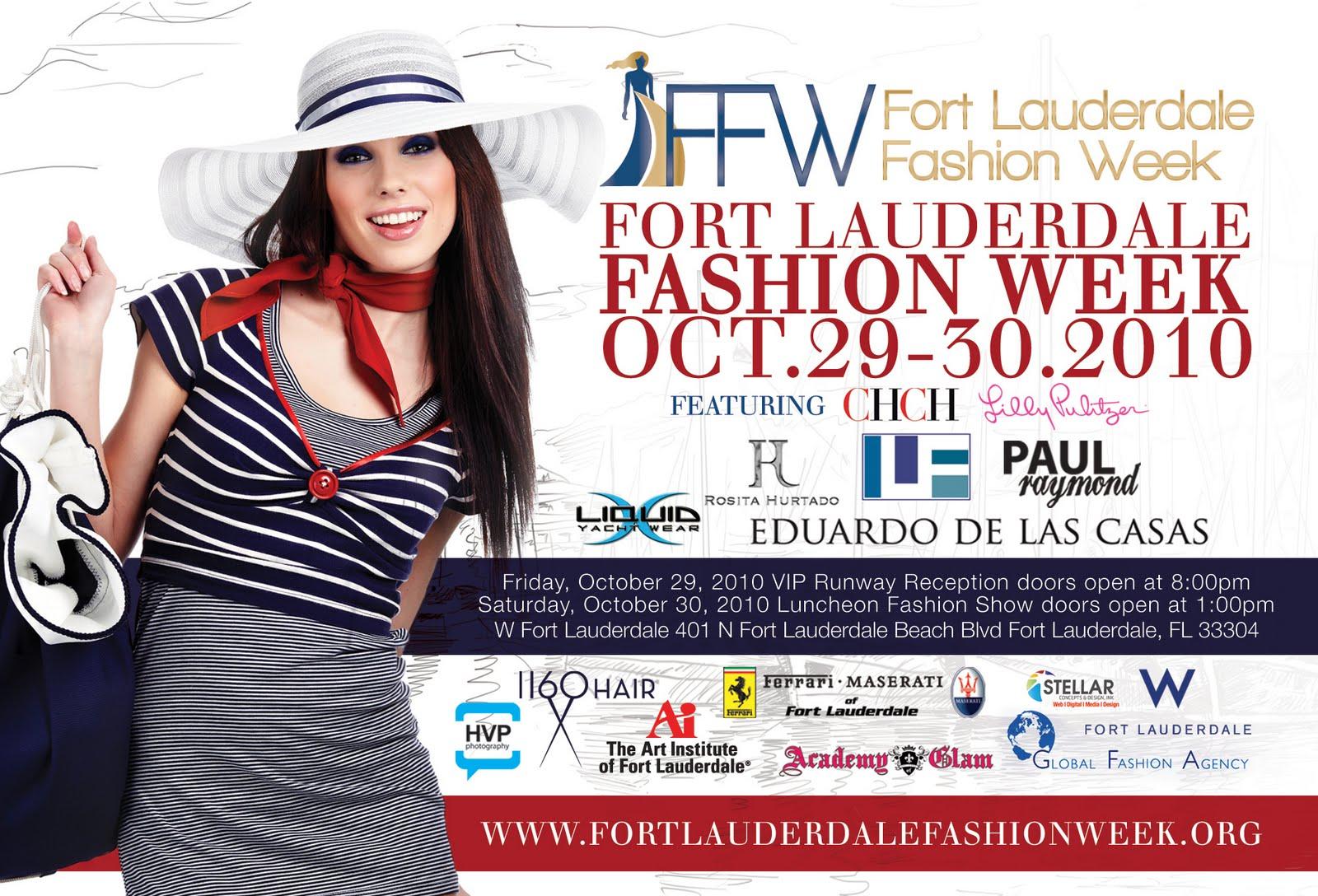 Fort lauderdale fashion week 48
