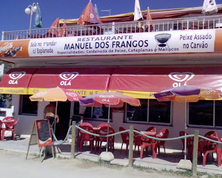 Manuel dos Frangos
