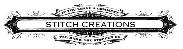 Stitch-Creations