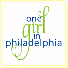 One Girl In Philadelphia