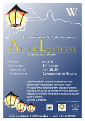 ARTE E LANTERNE - SCALEA