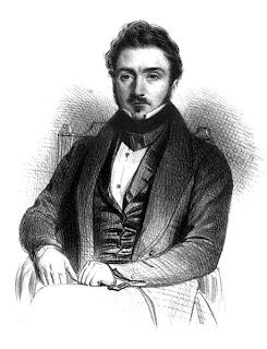 Pauline Viardot (1821 - 1910) Louis+Viardot