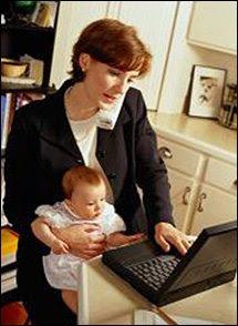 Mitos dan Saran bagi Ibu Bekerja