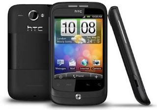 htc wildfire 1 dh fx57 HTC Wilfire için Ndrive Navigasyon (Android)