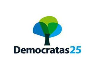 Resultado de imagem para DEMOCRATAS DEM df