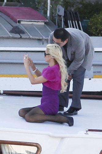 Ini ke jutawan Malaysia yang jadi boyfriend Paris Hilton tu?