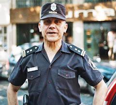 Teniente Aldo Roberto Garrido