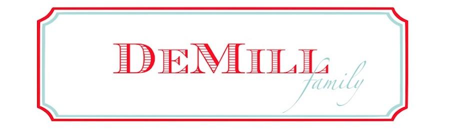 DeMill Family