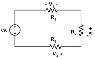 CYBERSPACE: Voltage Divider Rule (VDR) and Current Divider Rule (CDR)