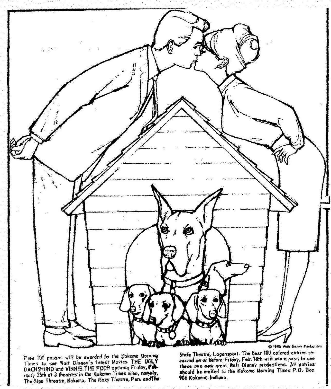 dachshund coloring pages to print contegri com