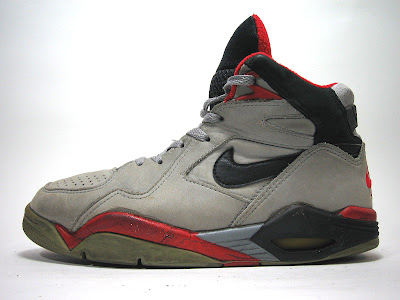 Air Solo Flight Nike Air Solo Flight 1991