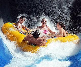 water park orlando florida attractions