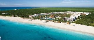 Maroma Beach, Yucatan, Mexico, best beach
