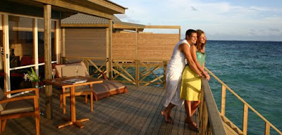 best honeymoon destination, maldives honeymoon