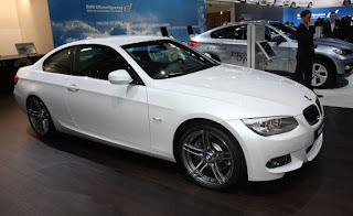 2011 BMW 3 series   328i   335i  335is Coupe and Convertible   Gallery