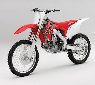 Motor Honda Terbaru 2011