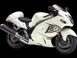 Motor Terbaru 2011, Motor Yamaha Type Model Seri GSX 1300R