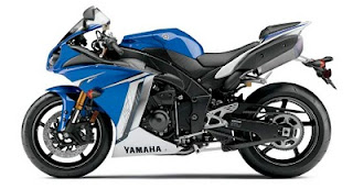 Motor Terbaru 2011, Motor  Yamaha R1 11