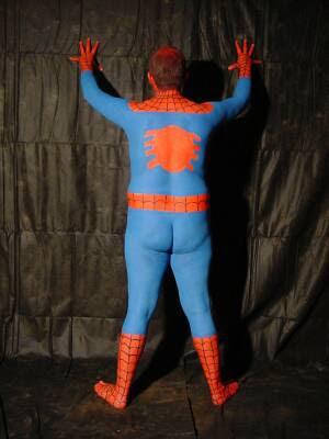 Spiderman Returns 1