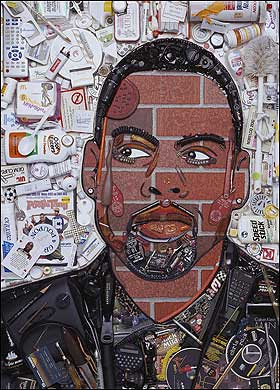Chris Rock junk picture