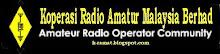 Koperasi Radio Amatur Malaysia Berhad