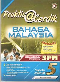 Buku Praktis BM T5 SPM 2010