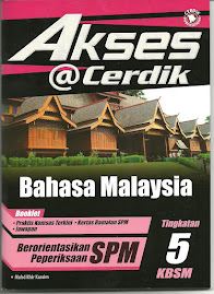Buku Akses BM T5 2011