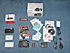 Canon EOS 40d und BG-E2N Inhalt der Kartons